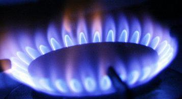 levná cena plynu